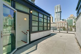 Photo 18: 312 1255 SEYMOUR STREET in Vancouver: Downtown VW Townhouse for sale (Vancouver West)  : MLS®# R2291775