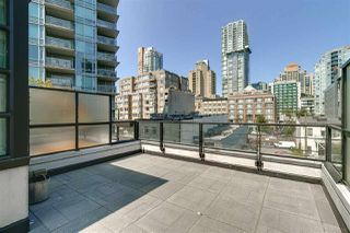 Photo 16: 312 1255 SEYMOUR STREET in Vancouver: Downtown VW Townhouse for sale (Vancouver West)  : MLS®# R2291775