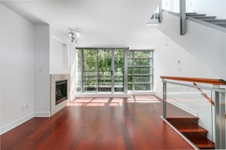 Photo 2: 312 1255 SEYMOUR STREET in Vancouver: Downtown VW Townhouse for sale (Vancouver West)  : MLS®# R2291775