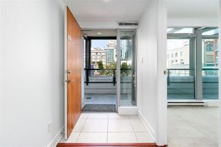 Photo 9: 312 1255 SEYMOUR STREET in Vancouver: Downtown VW Townhouse for sale (Vancouver West)  : MLS®# R2291775