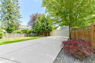 Photo 20: 16776 BEECHWOOD COURT in Surrey: Fraser Heights House for sale (North Surrey)  : MLS®# R2285462