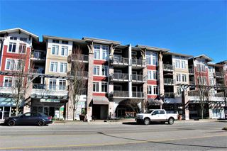 Photo 1: 203 12350 HARRIS ROAD in Pitt Meadows: Mid Meadows Condo for sale : MLS®# R2246506