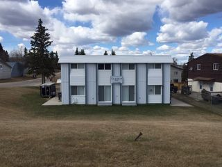 Photo 1: 1-4 915 8 Street in Cold Lake: Multi-Family Commercial for sale : MLS®# E4146399