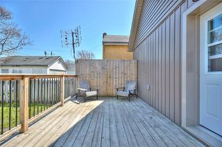 Photo 22: 17 Balmoral Avenue in Welland: House for sale : MLS®# 30732354