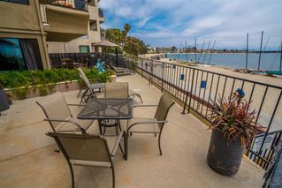 Photo 5: PACIFIC BEACH Condo for sale : 2 bedrooms : 1235 Parker Pl #3J in San Diego