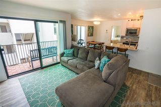 Photo 9: PACIFIC BEACH Condo for sale : 2 bedrooms : 1235 Parker Pl #3J in San Diego