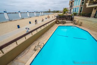 Photo 6: PACIFIC BEACH Condo for sale : 2 bedrooms : 1235 Parker Pl #3J in San Diego