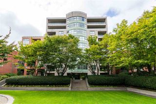 Photo 18: 607 503 W 16TH Avenue in Vancouver: Fairview VW Condo for sale (Vancouver West)  : MLS®# R2398106