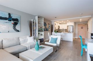 Photo 6: 607 503 W 16TH Avenue in Vancouver: Fairview VW Condo for sale (Vancouver West)  : MLS®# R2398106