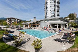 Photo 20: 405 400 KLAHANIE DRIVE in Port Moody: Port Moody Centre Condo for sale : MLS®# R2395453