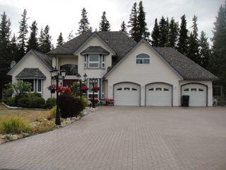 Main Photo: 585 5TH Avenue in Burns Lake: Burns Lake - Town House for sale (Burns Lake (Zone 55))  : MLS®# R2403687