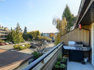 Photo 20: 302 3215 Alder St in VICTORIA: SE Quadra Condo for sale (Saanich East)  : MLS®# 828207