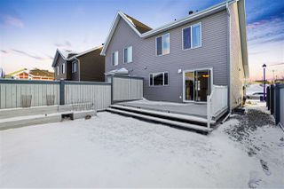 Photo 27: 6818 21A Avenue in Edmonton: Zone 53 House Half Duplex for sale : MLS®# E4179513