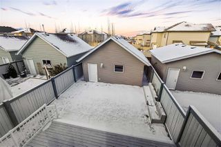 Photo 26: 6818 21A Avenue in Edmonton: Zone 53 House Half Duplex for sale : MLS®# E4179513