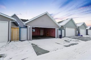 Photo 28: 6818 21A Avenue in Edmonton: Zone 53 House Half Duplex for sale : MLS®# E4179513