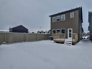 Photo 18: 3355 Orchards Link in Edmonton: Zone 53 House for sale : MLS®# E4180260