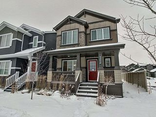 Photo 2: 3355 Orchards Link in Edmonton: Zone 53 House for sale : MLS®# E4180260