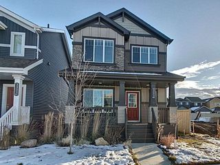 Photo 19: 3355 Orchards Link in Edmonton: Zone 53 House for sale : MLS®# E4180260