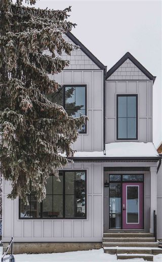Main Photo: 10603 145 Street in Edmonton: Zone 21 House for sale : MLS®# E4180556