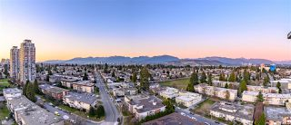 Photo 2: 2101 7325 ARCOLA Street in Burnaby: Highgate Condo for sale (Burnaby South)  : MLS®# R2422486