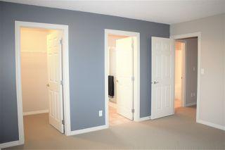 Photo 18: 9 5101 Soleil Boulevard: Beaumont House Half Duplex for sale : MLS®# E4182747