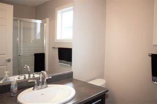 Photo 14: 9 5101 Soleil Boulevard: Beaumont House Half Duplex for sale : MLS®# E4182747