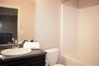 Photo 13: 9 5101 Soleil Boulevard: Beaumont House Half Duplex for sale : MLS®# E4182747