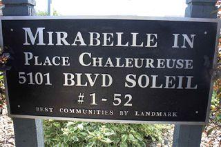 Photo 23: 9 5101 Soleil Boulevard: Beaumont House Half Duplex for sale : MLS®# E4182747