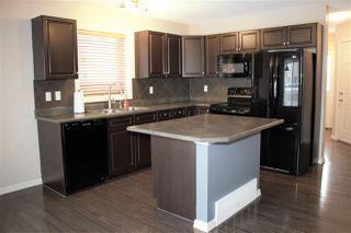 Photo 3: 9 5101 Soleil Boulevard: Beaumont House Half Duplex for sale : MLS®# E4182747