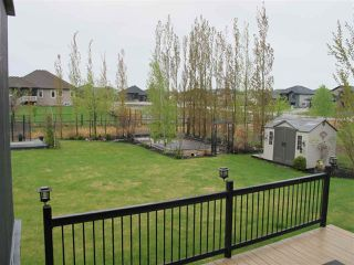 Photo 2: 5 GREENFIELD Bay: Fort Saskatchewan House for sale : MLS®# E4185427