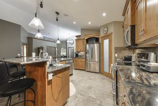 Photo 15: 5 GREENFIELD Bay: Fort Saskatchewan House for sale : MLS®# E4185427