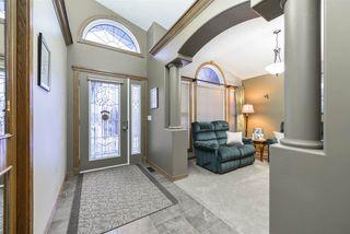 Photo 19: 5 GREENFIELD Bay: Fort Saskatchewan House for sale : MLS®# E4185427