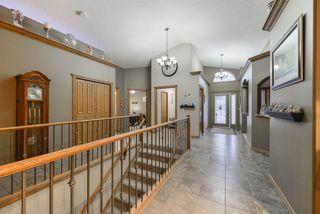 Photo 3: 5 GREENFIELD Bay: Fort Saskatchewan House for sale : MLS®# E4185427