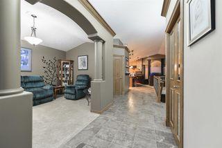 Photo 22: 5 GREENFIELD Bay: Fort Saskatchewan House for sale : MLS®# E4185427