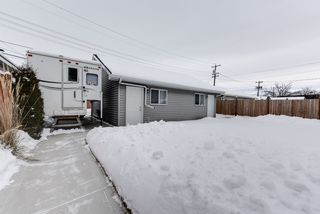 Photo 38: 7410 81 Avenue in Edmonton: Zone 17 House Half Duplex for sale : MLS®# E4185724