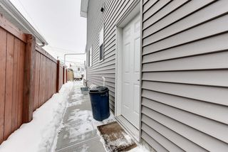 Photo 37: 7410 81 Avenue in Edmonton: Zone 17 House Half Duplex for sale : MLS®# E4185724
