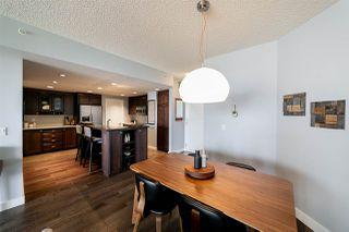 Photo 19: 603 10028 119 Street in Edmonton: Zone 12 Condo for sale : MLS®# E4187899
