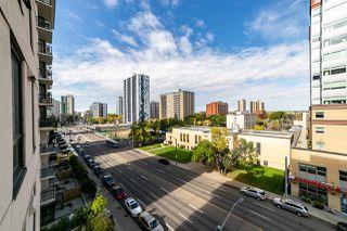 Photo 25: 603 10028 119 Street in Edmonton: Zone 12 Condo for sale : MLS®# E4187899