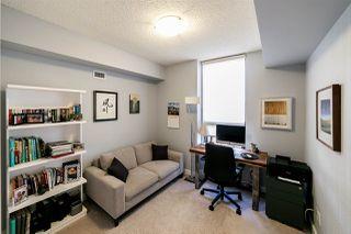 Photo 11: 603 10028 119 Street in Edmonton: Zone 12 Condo for sale : MLS®# E4187899