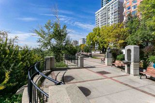 Photo 28: 603 10028 119 Street in Edmonton: Zone 12 Condo for sale : MLS®# E4187899