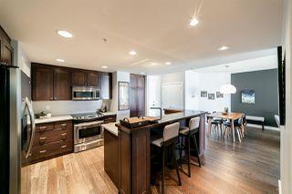 Photo 6: 603 10028 119 Street in Edmonton: Zone 12 Condo for sale : MLS®# E4187899