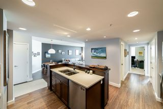 Photo 8: 603 10028 119 Street in Edmonton: Zone 12 Condo for sale : MLS®# E4187899