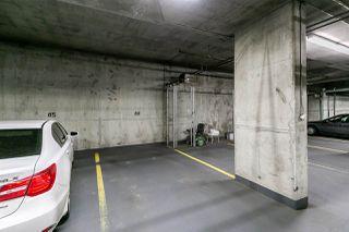 Photo 26: 603 10028 119 Street in Edmonton: Zone 12 Condo for sale : MLS®# E4187899