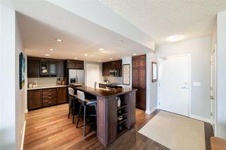 Photo 4: 603 10028 119 Street in Edmonton: Zone 12 Condo for sale : MLS®# E4187899