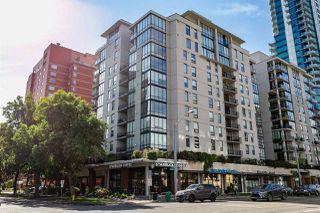 Photo 2: 603 10028 119 Street in Edmonton: Zone 12 Condo for sale : MLS®# E4187899