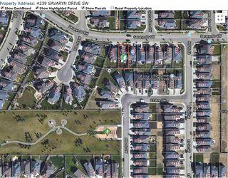 Photo 50: 4239 SAVARYN Drive in Edmonton: Zone 53 House for sale : MLS®# E4188558
