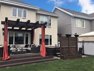 Photo 42: 4239 SAVARYN Drive in Edmonton: Zone 53 House for sale : MLS®# E4188558