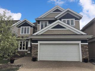 Photo 2: 4239 SAVARYN Drive in Edmonton: Zone 53 House for sale : MLS®# E4188558
