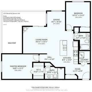 Photo 29: 265 11517 ELLERSLIE Road in Edmonton: Zone 55 Condo for sale : MLS®# E4189024