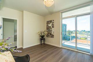 Photo 9: 1101 8688 HAZELBRIDGE Way in Richmond: West Cambie Condo for sale : MLS®# R2450827